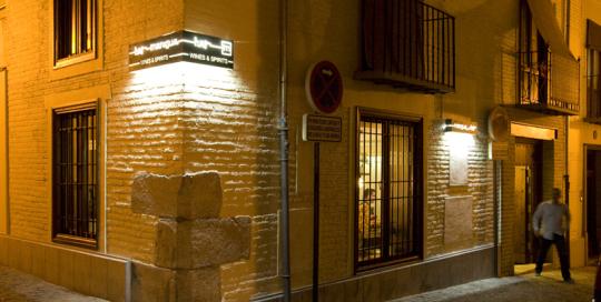 Gastrobar La Manigua, Granada